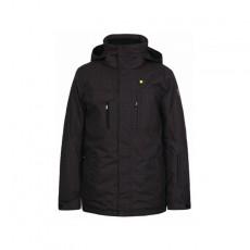 Icepeak, James ski-jas, heren, black printed