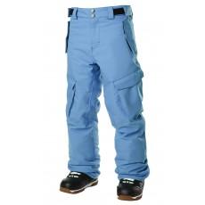 Rehall, Randy ski-broek, kinderen, light blue melange